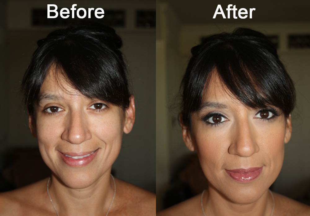False Lashes For Your Wedding Yes Or No Artistry By Briana